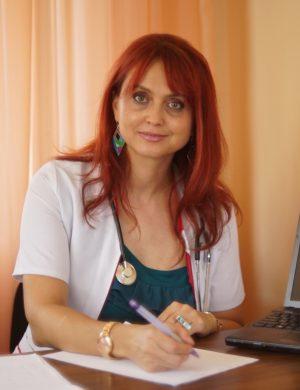 Dr. Oana Bogzeanu